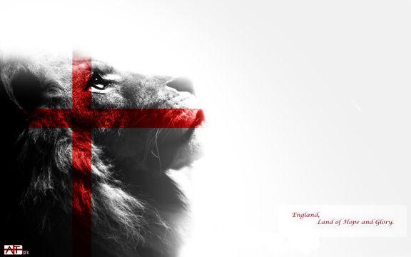 英格兰的狮子