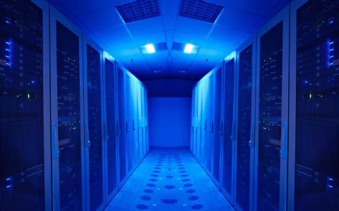 数据中心,通信,服务器