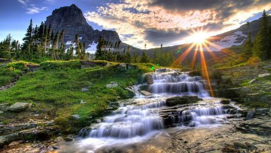 自然,景观,壁纸