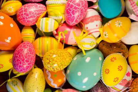 复活节,复活节,鸡蛋,复活节彩蛋