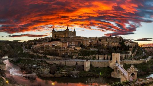 西班牙,壁纸