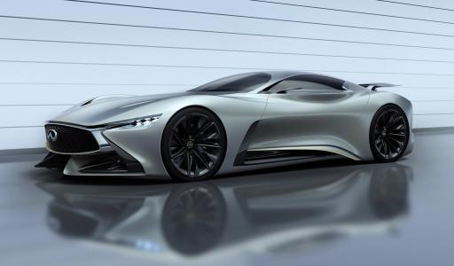 2014年,英菲尼迪,Vision,Gran Turismo,Concept,инфинити,..,。