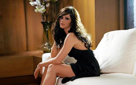 凯瑟琳麦克菲,歌手,音乐家