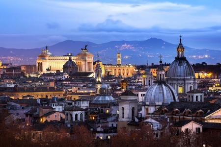 越南,意大利,罗马,罗姆,意大利,梵蒂冈