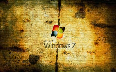 Windows中,七,壁纸