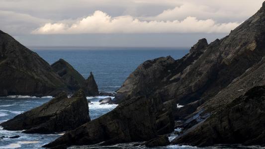 多尼戈尔,爱尔兰,壁纸