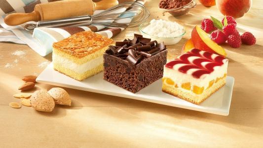 蛋糕,壁纸