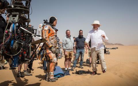 火星人,导演,壁纸