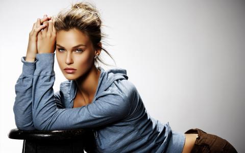 Bar Rafaeli,模特儿,女孩,姿势,Bar Rafaeli
