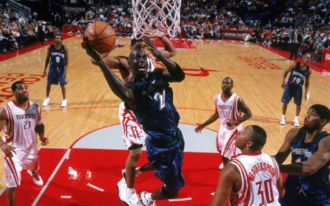 凯文加内特,篮球运动员,明尼苏达森林狼队,篮球,加内特,明尼苏达森林狼队