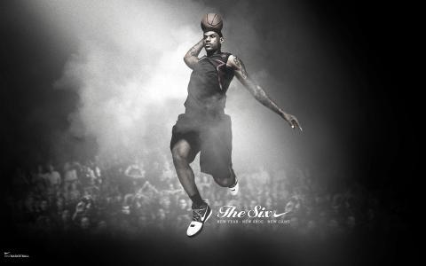 勒布朗詹姆斯,篮球,耐克,勒布朗詹姆斯,耐克