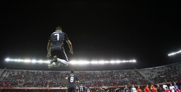 真正的马德里,命令,克里斯蒂亚诺罗纳尔多,克里斯蒂亚诺罗纳尔多