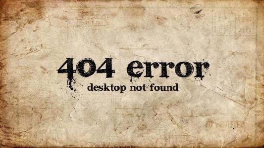 404,壁纸
