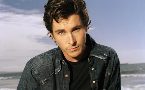 Christian Bale,演员,肖像,Christian Bale