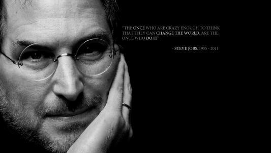 史蒂夫工作,史蒂夫工作,苹果,工程师,企业家