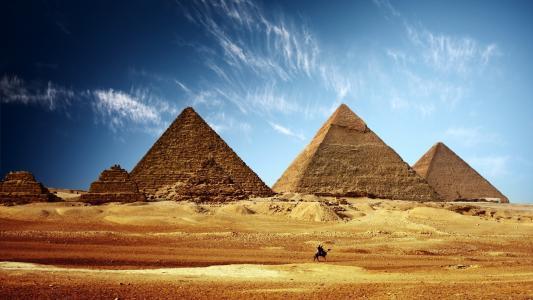 埃及,金字塔,壁纸
