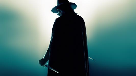 Vendetta的V意义,V的Vendetta,Natalie Portman