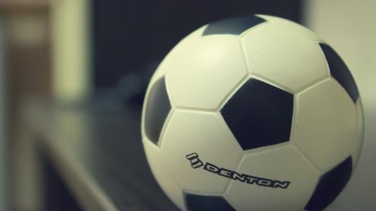 足球,球,壁纸