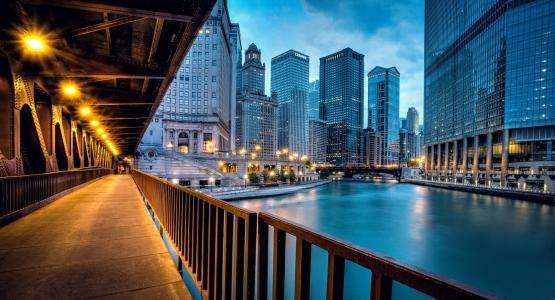 芝加哥,伊利诺伊州,美国,芝加哥,美国,伊利诺伊