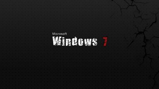 操作系统,Windows 7,微软