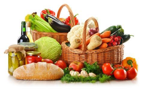 健康,食品,壁纸