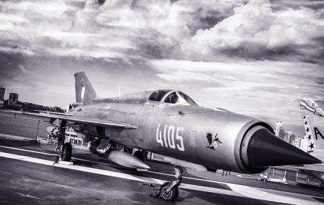 多用途战斗机,鱼床,米格-21