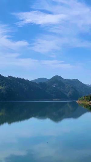 优美自然的山水景色