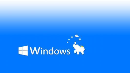 窗户,极简主义