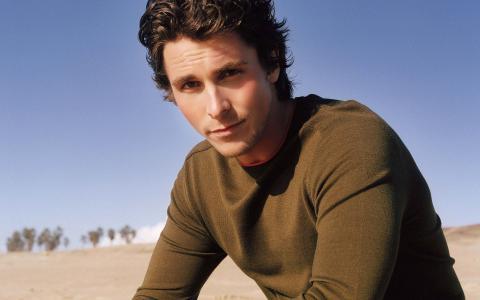 Christian Bale,演员Christian Bale