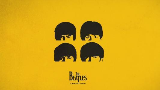 披头士,乐队,音乐家
