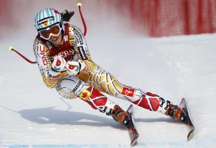 冬季两项,速度,滑雪,雪地