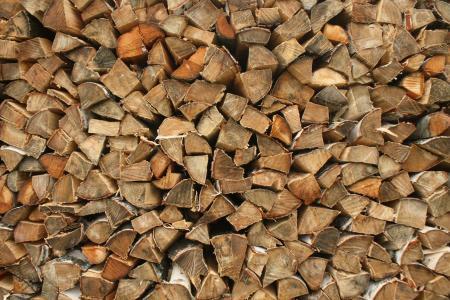 柴堆,柴火