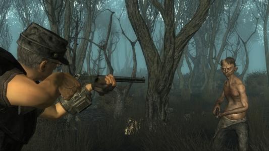 刮板,猎人