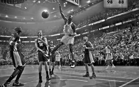 凯文加内特,篮球运动员,波士顿凯尔特人队,大满贯冠军,凯文加内特,波士顿凯尔特人队