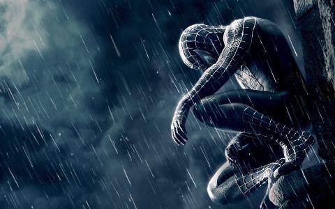 蜘蛛侠3:反思中的敌人,蜘蛛侠3,托比马奎尔,托比马奎尔