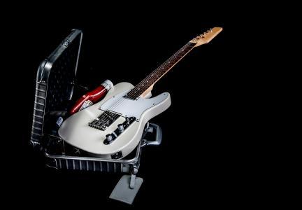 吉他,音乐,宏