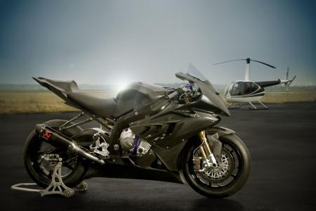 摩托车,运动摩托车,超级摩托车,宝马,宝马s1000rr