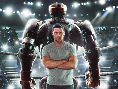 活钢,真钢,机器人,休杰克曼,休杰克曼,戒指