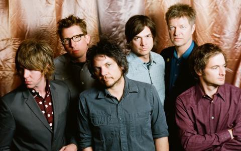 Wilco,乐队,音乐家